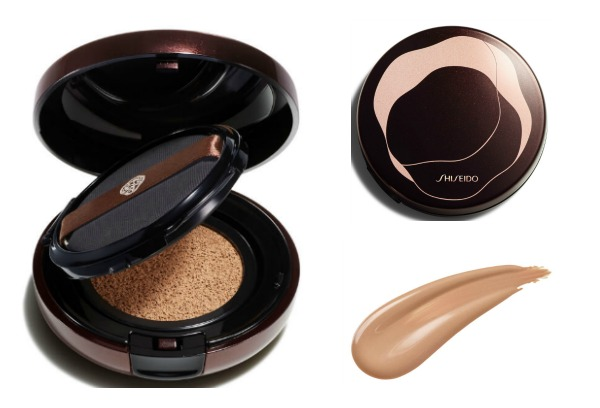 Shiseido compact bronzer