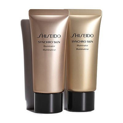 highlighters shiseido
