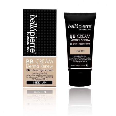 bellapierre bb cream honeymoon essentials