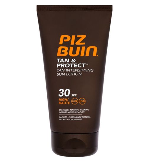 piz buin tan and protect lotion honeymoon essentials