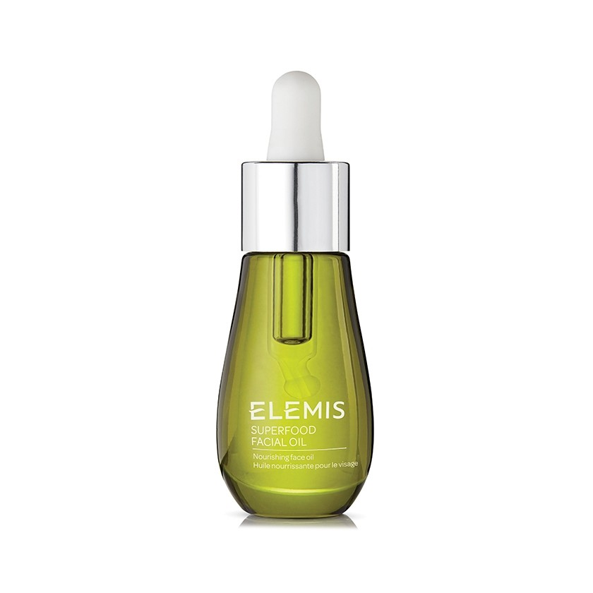 Elemis superfood facial oil 1