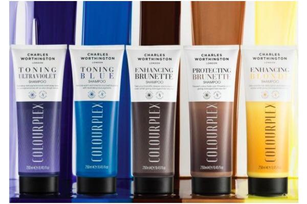 Colourplex shampoo