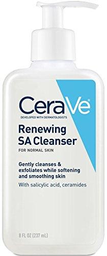 cerave salicylic wash
