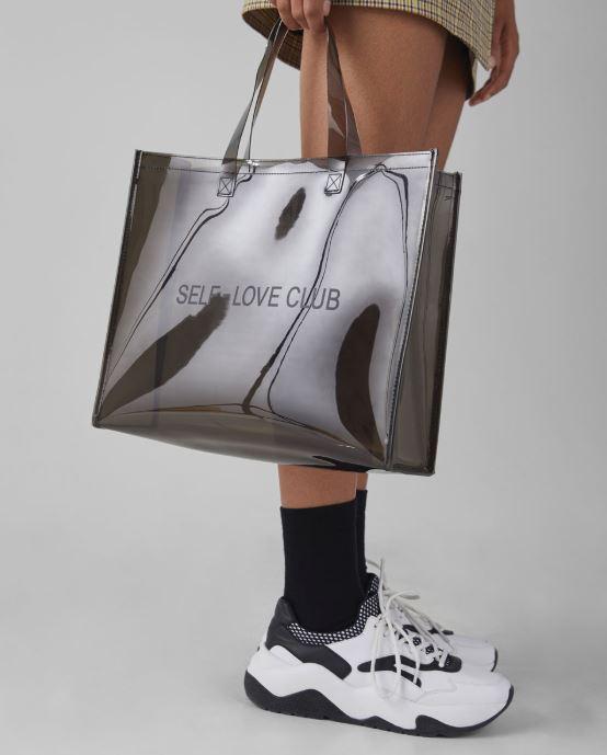 self love club bag