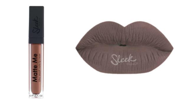 Sleek stonework lipstick