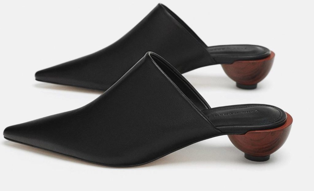 zara showstopping shoes 1