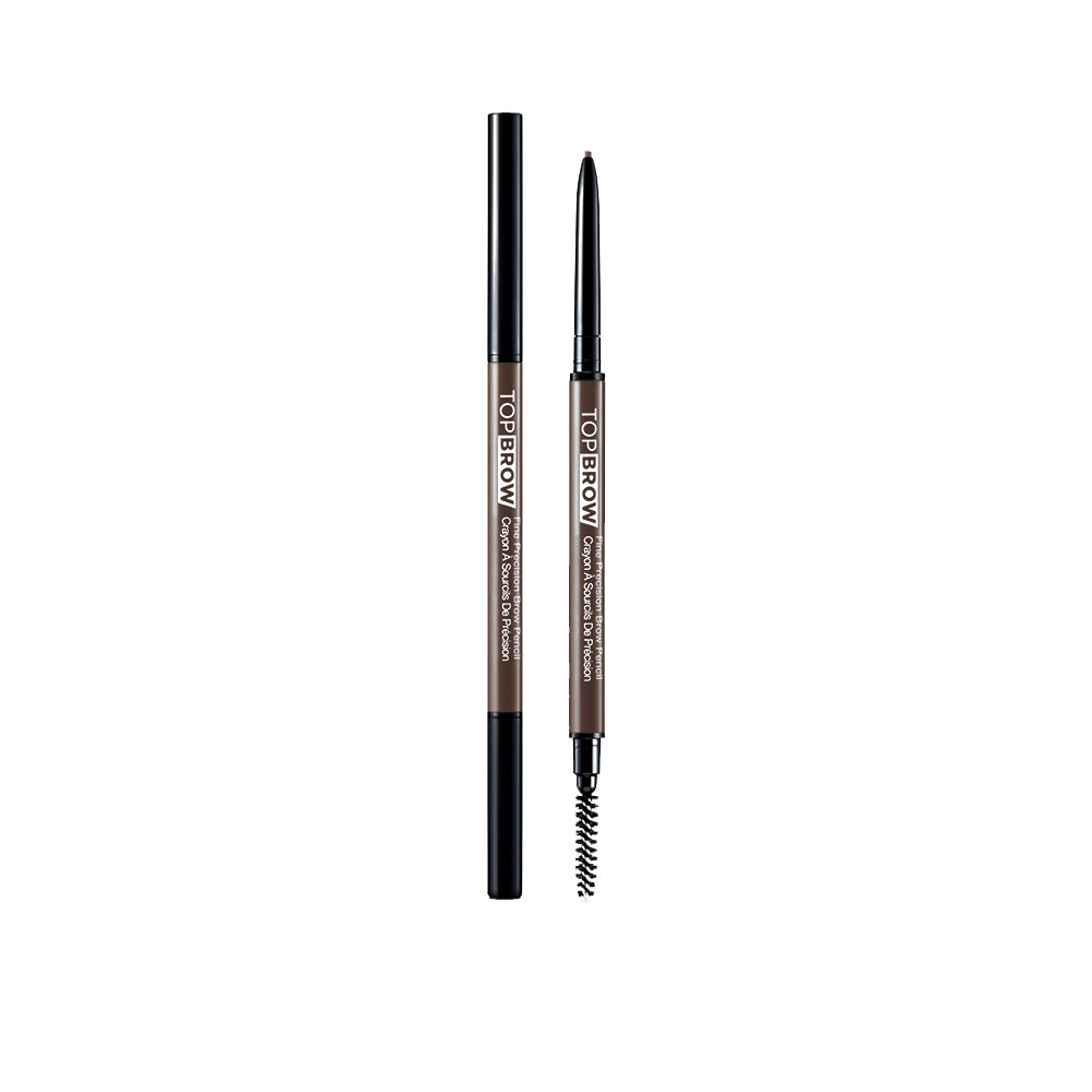Kiss Professional Top Brow Fine Precision Brow Pencil ideal festival makeup kit