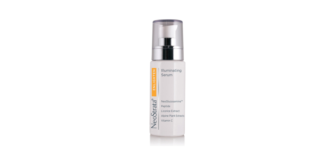 neostrata enlightening serum pigmentation pigmentation