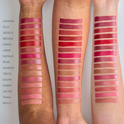 jane iredale triple luxe lipsticks