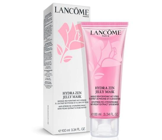 dehydrated skin Lancome
