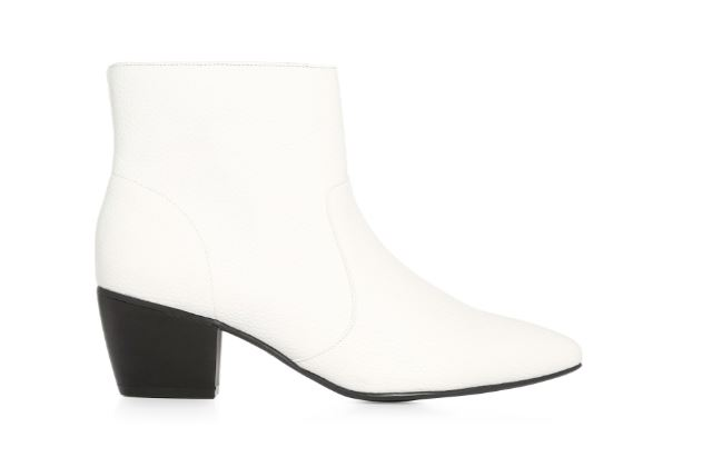 penneys white boot autumn wardrobe