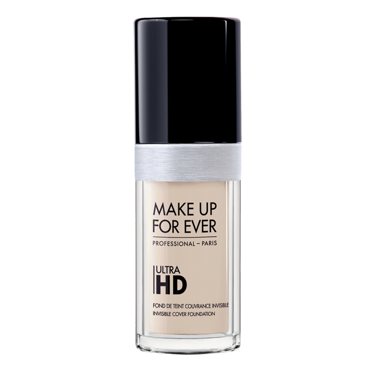 makeup forever ultra HD dewy skin