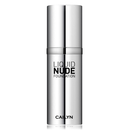 cailyn liquid nude foundation dewy skin