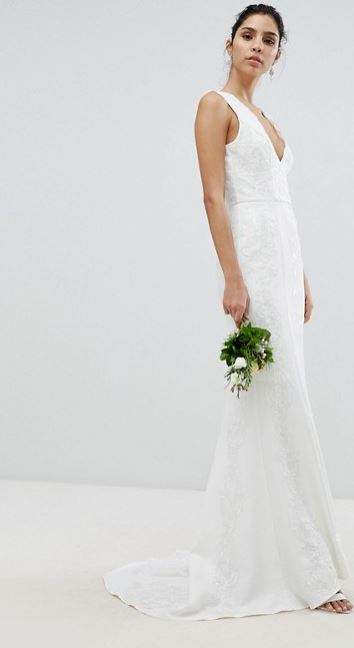 9 Wedding Dresses For The Bride On A Budget Beautie