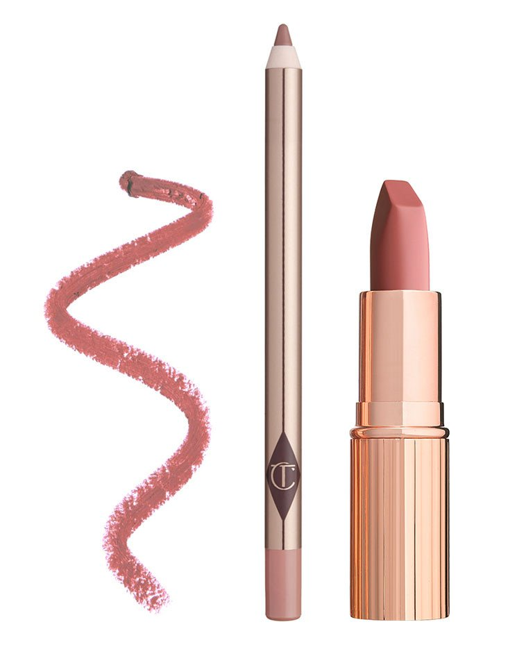 Pillow Talk Charlotte Tilbury