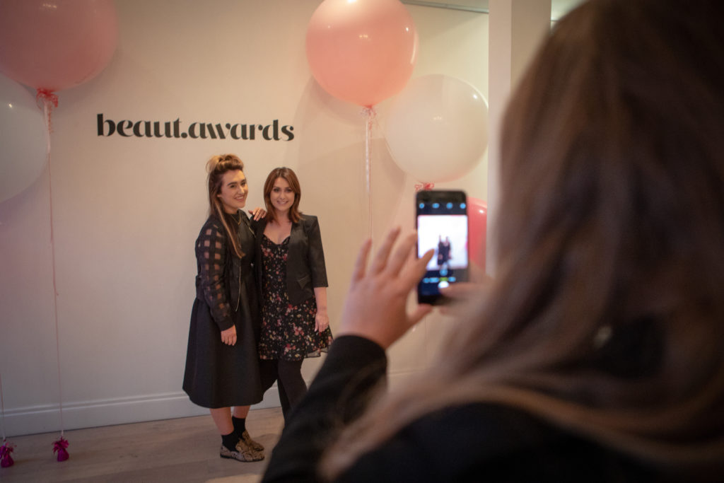 Beaut Awards 18