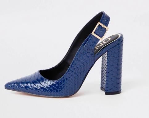 river island sale shoe
