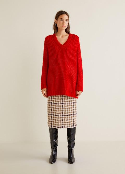 mango autumn outfit