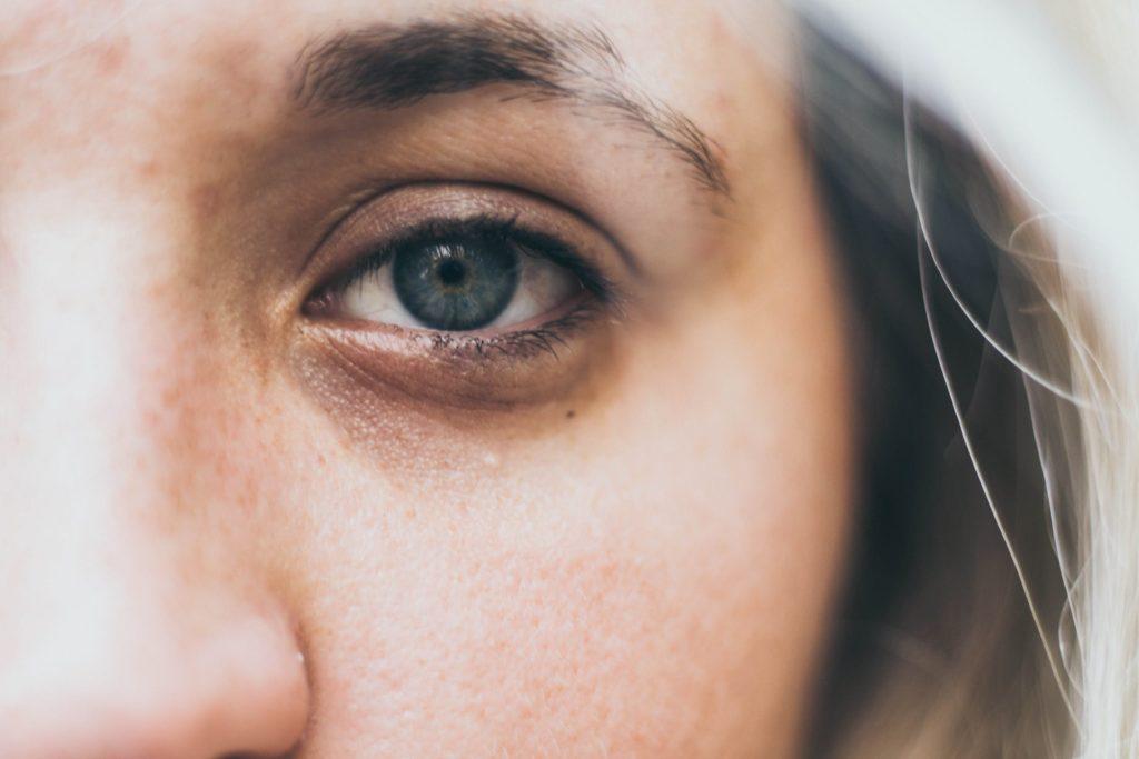 brighter under eyes