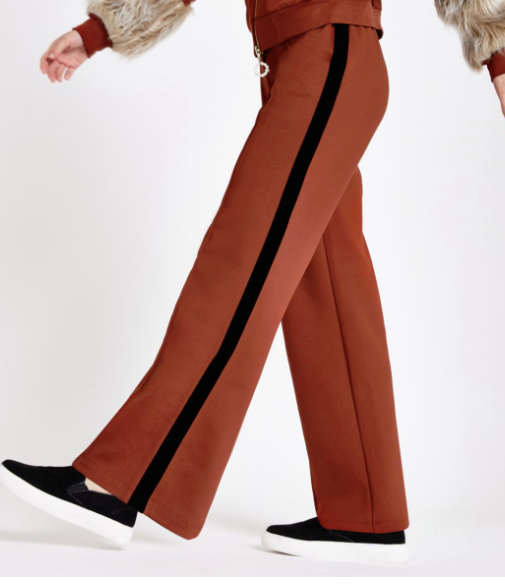 river island tracksuit bottoms