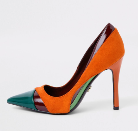 river island party shoes 2