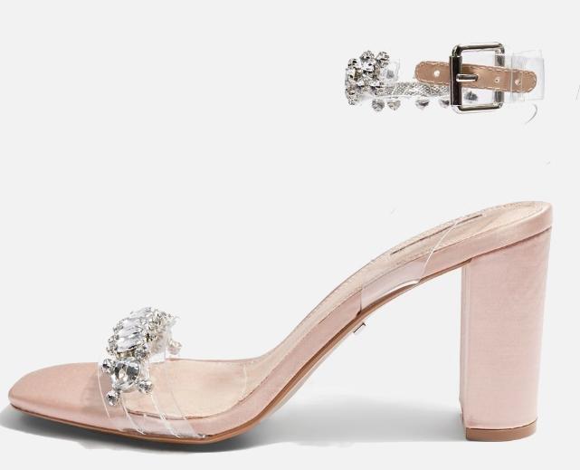 topshop party shoes heels