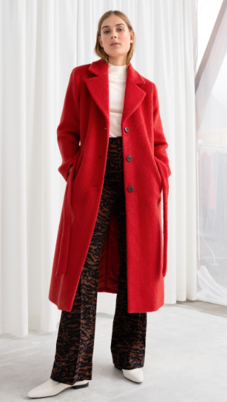 other stories coat