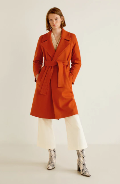 9 Winter Coats To Go With Your Wedding Guest Dress Beaut Ie