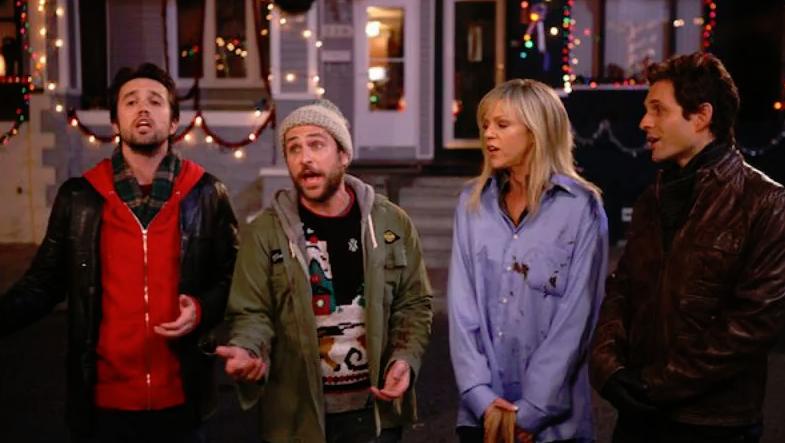 It's Always Sunny in Philadelphia Season 6 Episode 13 'A Very Sunny Christmas'