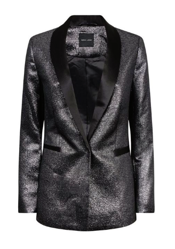 new look fancy blazer