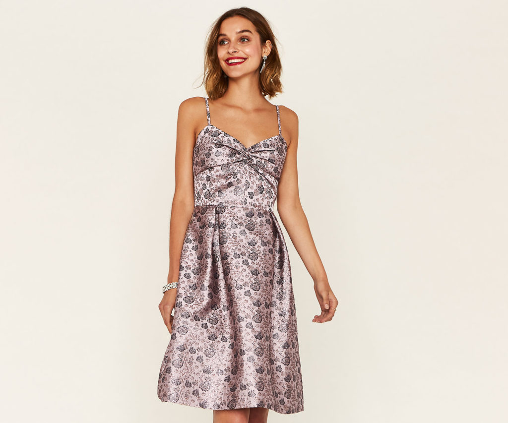 oasis new year's eve wedding guest dress