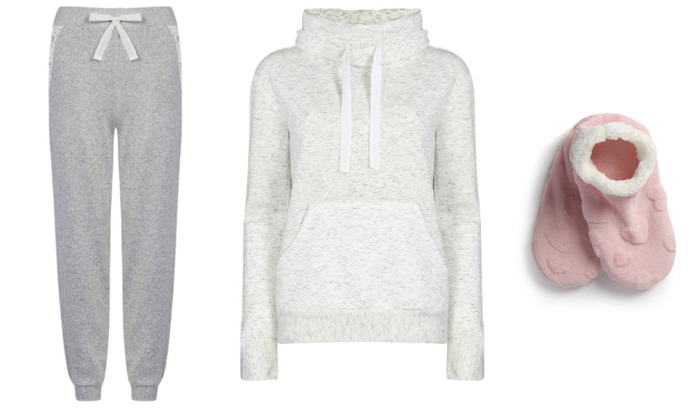 penneys loungewear outfit 1