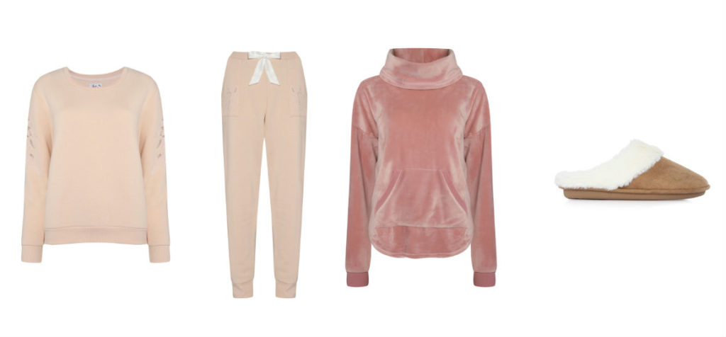 penneys loungewear outfit 2