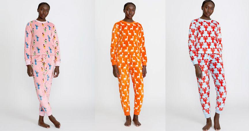 dunnes stores pyjamas