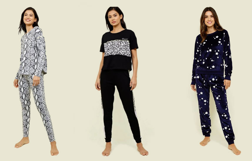 new look loungewear