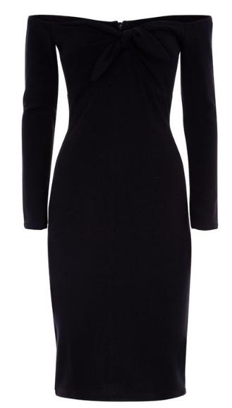 new look little black dresses