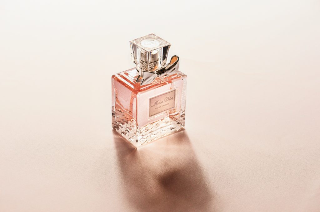 what is perfume