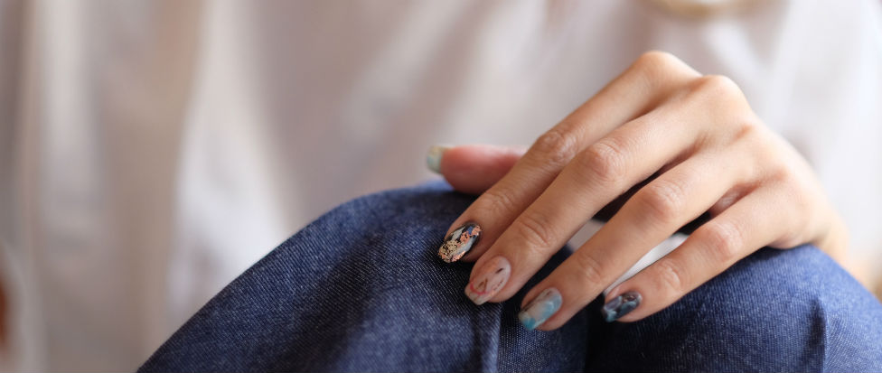 Have you heard of dipping for nails? | Beaut.ie
