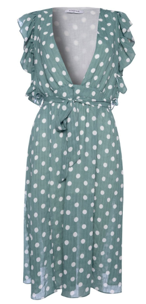 14 Polka Dot Dresses And Skirts You Won T Be Able To