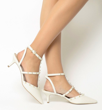 office bride shoes