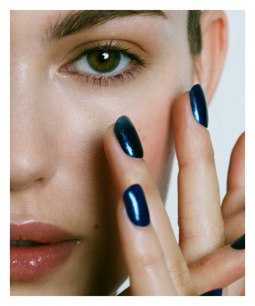 nail trends ss19 Dark