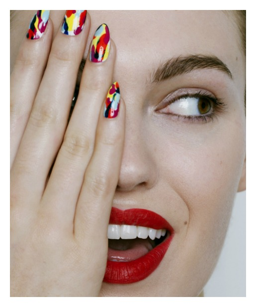 nail trends ss19 individualist