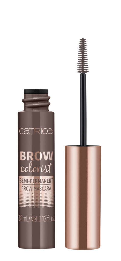 affordable brow gel caprice