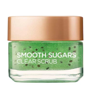 loreal smooth sugars