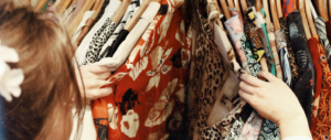 6 Things To Bear In Mind When Vintage Shopping