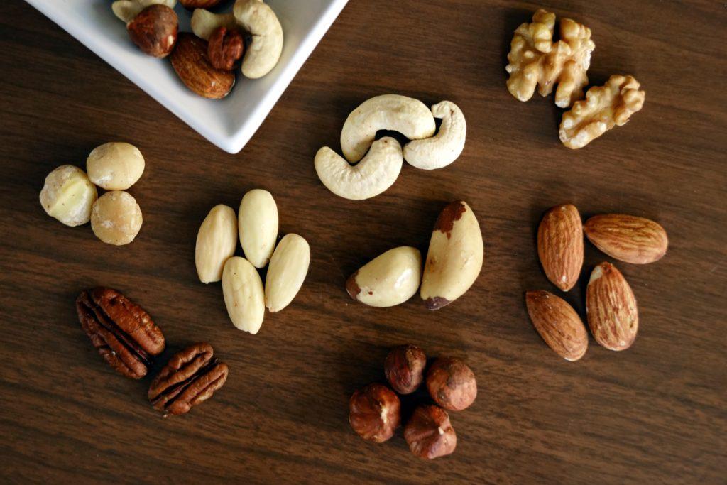nuts-healthy-snacks