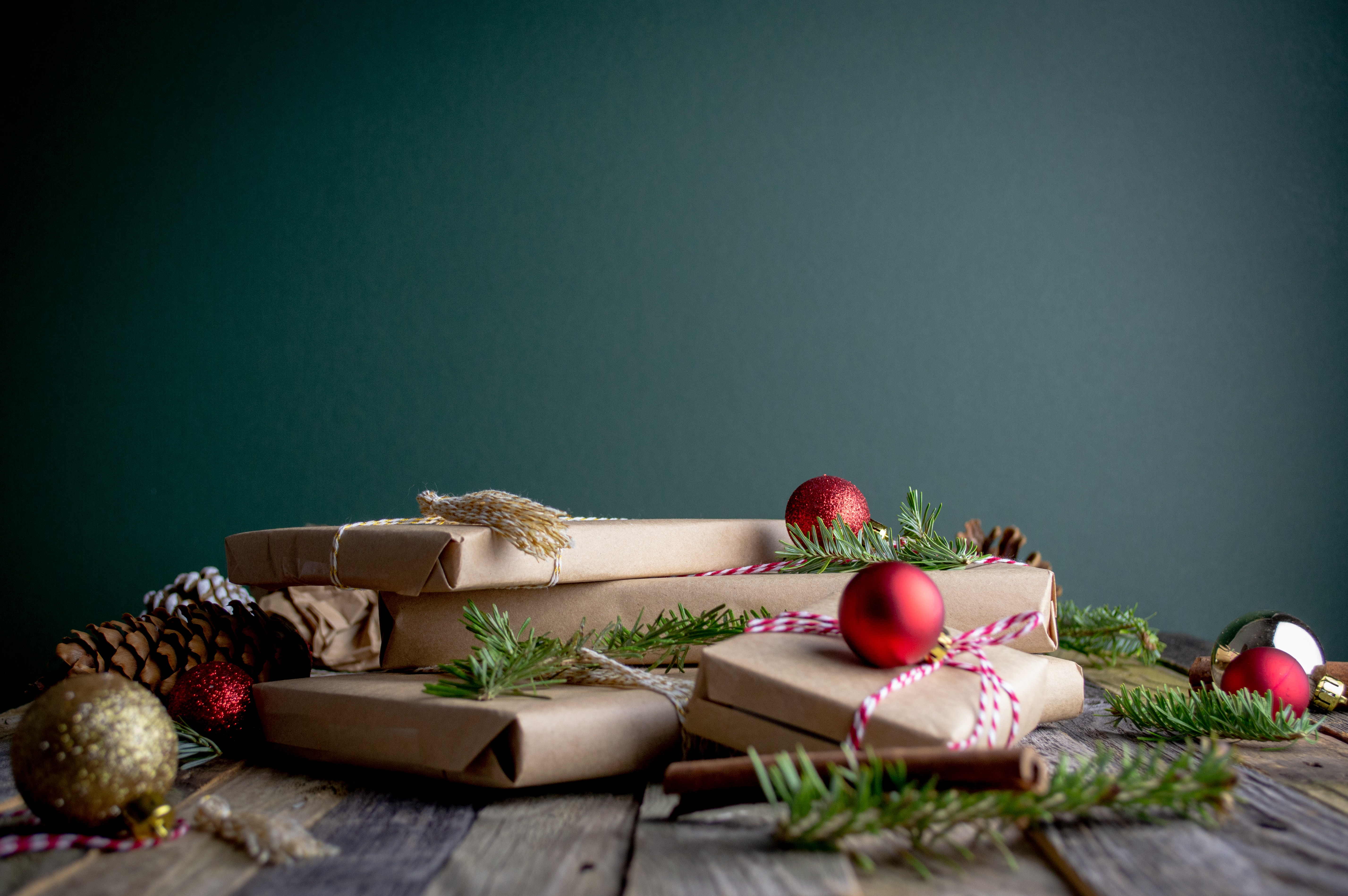 Be More Sustainable This Christmas