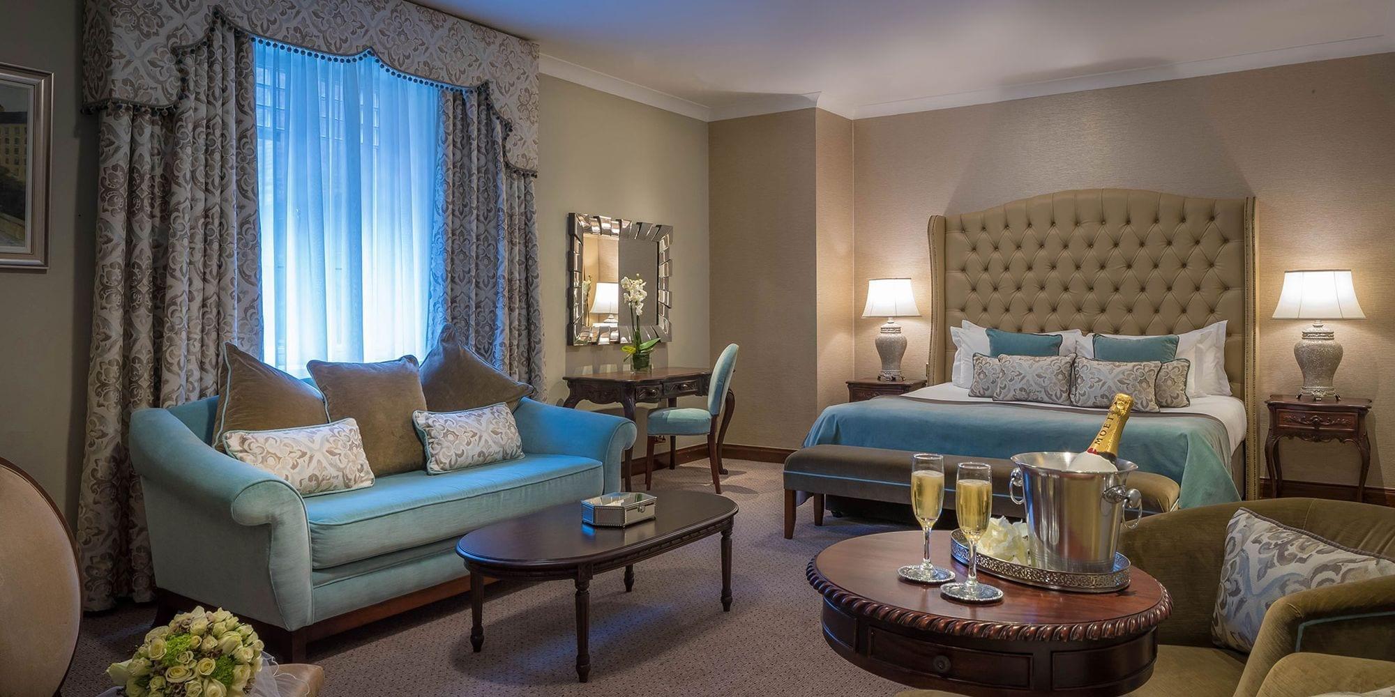 Win a stay at Clayton Hotel, Ballsbridge