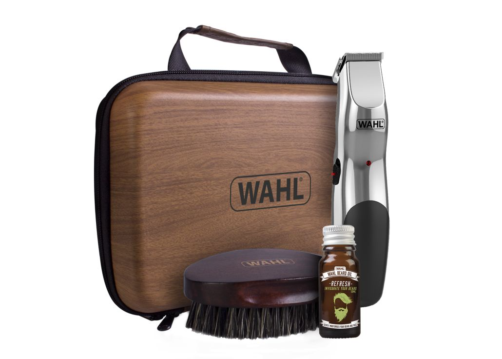 Practical Valentine's Day Gift: Wahl Beard Care Kit