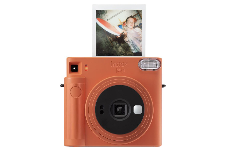 The Fun Valentine's Day Gift: Fujifilm Instax Square 1